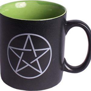 pentagram mok