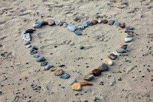 symboliek van het hart