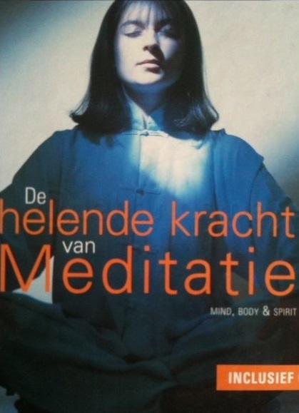 helende kracht van meditatie