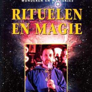 rituelen en magie