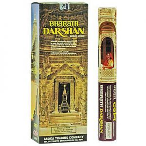 Darshan wierook