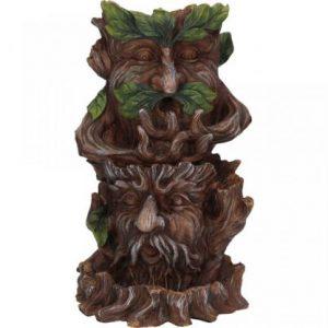tree green man