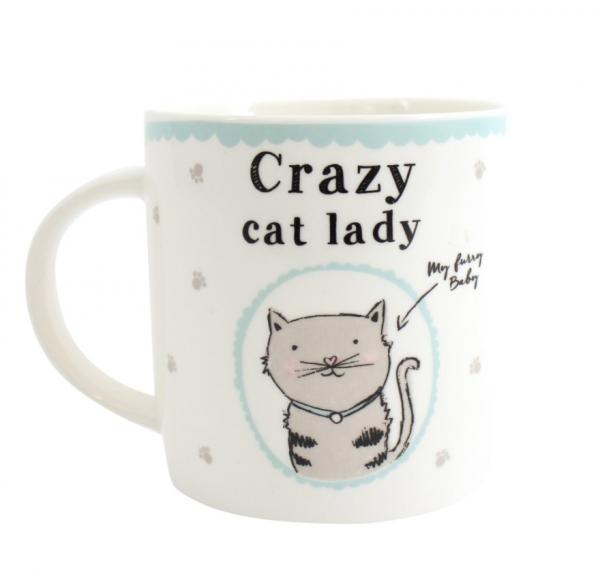 cray cat lady