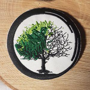 levensboom dood en leven